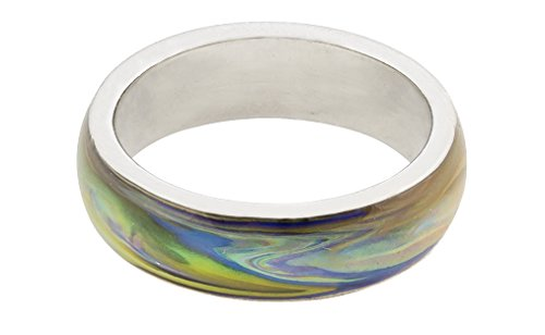 GeoCentral Amazing Mood Ring