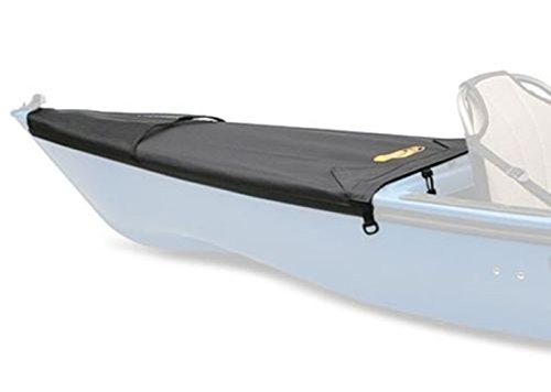 KAYAK NATIVE ULTIMATE 14.5 STERN COVER SPRAY SKIRT FISHING ACCESSORIES - Native Watercraft Accessories