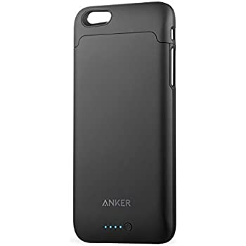 iphone extra battery case iphone 6 6s battery anker ultra slim 15258