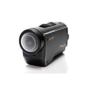 Midland XTC-300VP4 1080p HD Wearable Action Camera with 4 Types of Mounts and Submersible Case (Discontinued by Manufacturer)