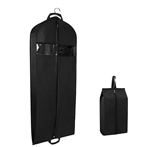 Zilink Garment Bags Suit Bags for Travel 60