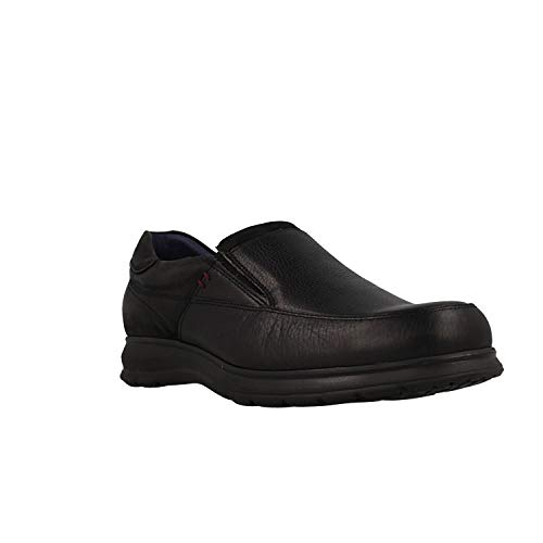 Scarpe F0364 Kansas Salvate Fluchos Black qp5vAqnTwr