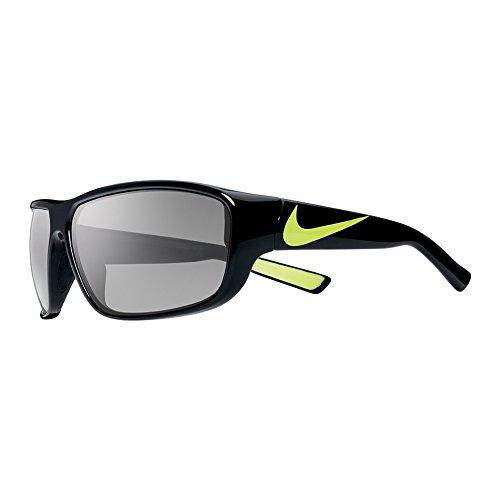 Giallo Evo781 Neon 071 Nike Mercurial Occhiali Da 65 amp; Nero Sole Grigio In 80CA0qgw