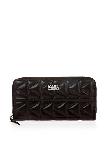 Venta Barata De Compras En Línea Últimas Colecciones Karl Lagerfeld Poschette giorno donna nero nero El Más Barato En Línea JHtA5RbP