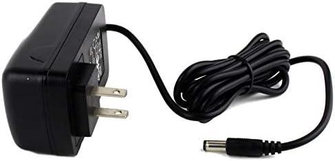 MyVolts 12V Power Supply Adaptor Compatible with Yamaha DGX-640 Keyboard - US Plug