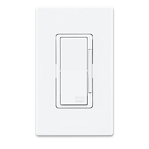 Leviton DH1KD-1BZ 1000W Decora Smart Dimmer, Works with Apple HomeKit (2 Pack) by Leviton (Image #2)