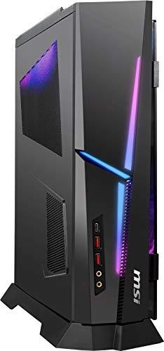 MSI Trident X Plus 9SF-054US (i9-9900K, 32GB RAM, 512GB NVMe SSD + 2TB HDD, NVIDIA RTX 2080Ti 11GB, Windows 10 Pro) Gaming Desktop