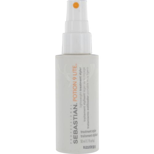 Sebastian Professional Potion Styler Treatment, No. 9 Light