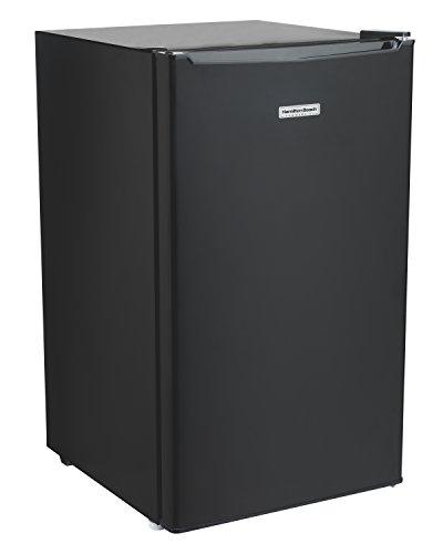 Hamilton Beach Commercial HRF300 Compact Refrigerator, 3.5 cu.ft.