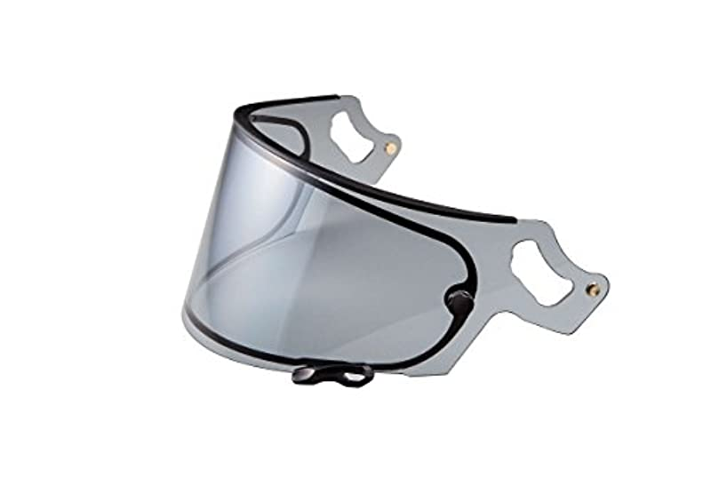 얼라이(ARAI) 헬멧 파트 더블 렌즈 쉴드 VAS-V용 세미 스모크 011064