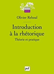 Introduction à la rhétorique