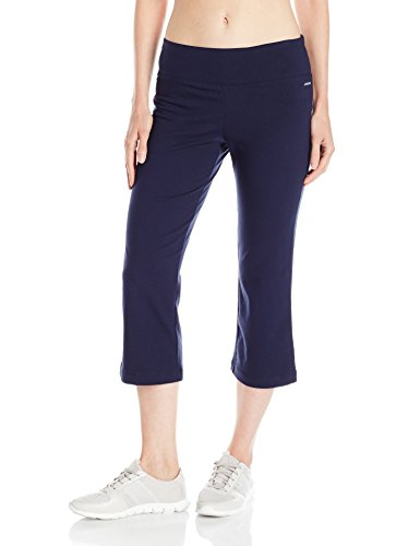 Navy Blue Capri Pants - 9