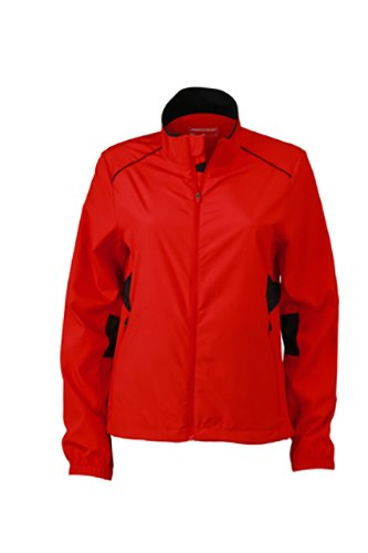 de para running Tomato Performance mujer Chaqueta negro Light BF8dw8