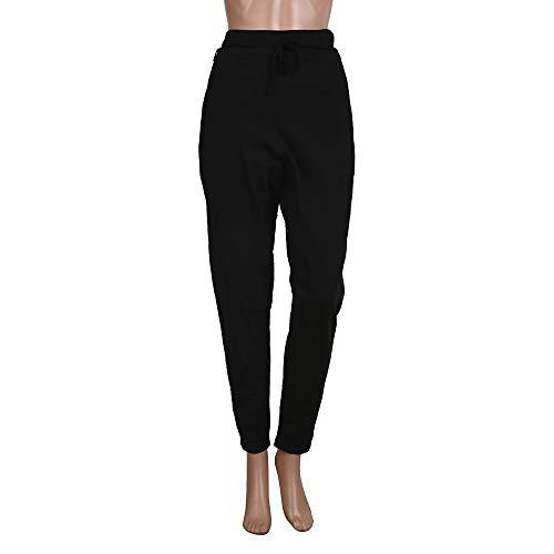 Spbamboo Mens Sweatpants Pockets Fashion Joggers Casual Drawstring Work Trousers by Spbamboo (Image #6)