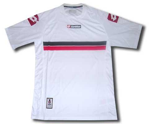Nice away shirt 2008-09