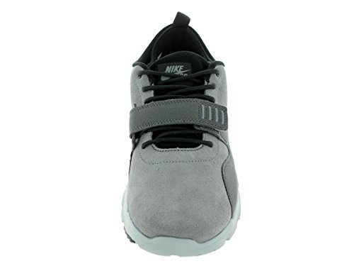 Nike drk Multicolore Grey Sneaker Blanco Gry wlf Gry Negro Capri Blk Gris Cool Donna Wmns Ii rwRqrx