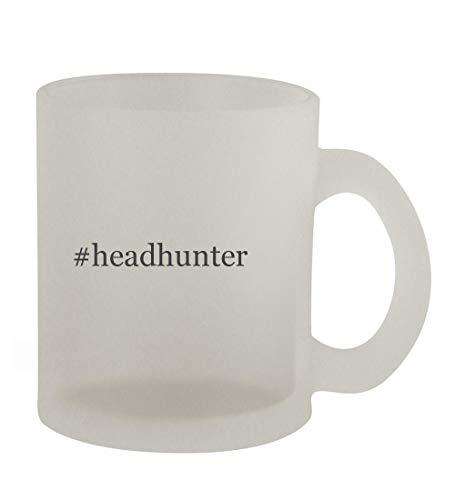 Ilongot Costumes - #headhunter - 10oz Hashtag Frosted Coffee
