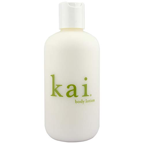 Kai Body Lotion, 8 Ounce