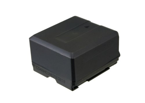 Cameron Sino Rechargeble Battery for Panasonic hdc-tm20s   B01B5JQZK8