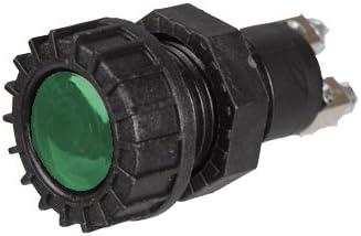 Kontrolleuchte Kontrolllampe Warnlampe 12v Grün Auto