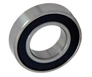 Inch Sealed Bearings (VXB Brand R188-2RS Rubber Sealed 1/4