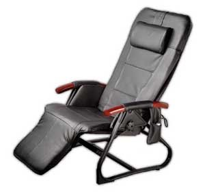 Charmant Homedics AG 2001TL3C Inversion Massage Recliner With Heat