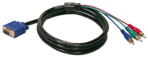 Qvs Component (QVS CC2261-12 12 ft. Projector Component Video Cable)