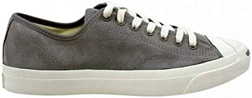 Converse Jack Purcell LLT Ox Unisex Casual Sneakers, Size 10, Color ()