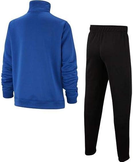 Desconocido Nike B NSW TRK Suit Poly Chándal, Niños: Amazon.es ...