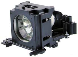 Replacement for HITACHI CP-X260LAMP LAMP & HOUSING Projector TV Lamp Bulb