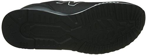 New Pour Noir Chaussures Balance Blanc 5 Homme Ya Course noir De rTncrHgyW