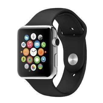 buy online bc981 340a6 Moblios iPhone 8 Plus Bluetooth Smartwatch Compatible with All 3G, 4G Phone  with Camera and Sim Card Support for Apple and Android Phones