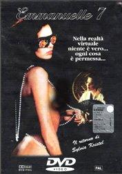 Sylvia Kristel Dvd Emmanuelle 7 Emanuelle Au 7eme Ciel Region 2 Pal Italian Audio NO ENGLISH ()