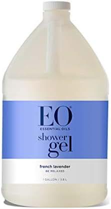 Body Washes & Gels: EO Shower Gel