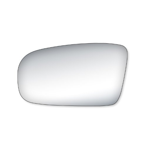 Pontiac Sunfire Driver - Fit System 99072 Chevrolet/Oldsmobile/Pontiac Driver/Passenger Side Replacement Mirror Glass