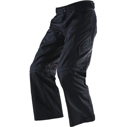 O'Neal 0134-334 Mens Apocalypse Pant(Black, Size 34) by O'Neal (Image #1)