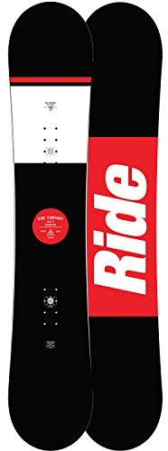 Ride Men's Agenda: Snowboard Board (156 cm)