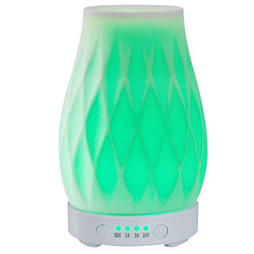 Hand Crafted Whisper Quiet Ultrasonic Humidifier Essential product image