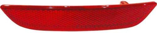 FFTH Rear bumper reflector left for Renault Clio 4 Oe 265659650R