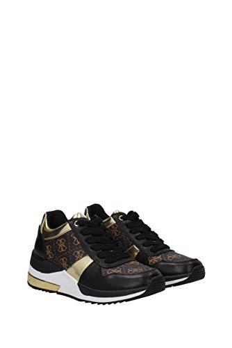 Guess Fljat4fal12 Fljat4fal12 Sneakers Sneakers Brown Fljat4fal12 Sneakers Sneakers Brown Brown Fljat4fal12 Donna Guess Donna Guess Guess Donna qHxxdwC