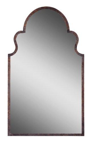Uttermost 12668 24-Inch by 41-Inch Brayden Arch Mirror