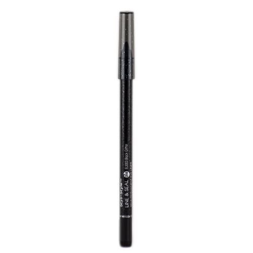 (Styli Style Line And Seal Twist Glitter 24-Black)