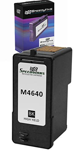 Speedy Inks Remanufactured Ink Cartridge Replacement for Dell M4640 (Series 5) High-Yield (Black)