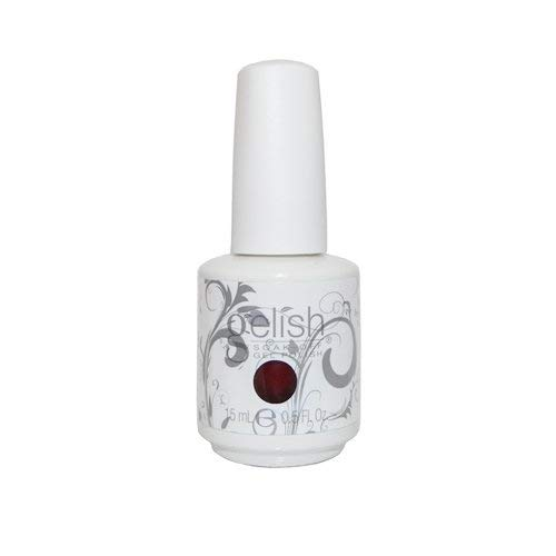 指イベントジャンピングジャックHarmony Gelish Gel Polish - What's Your Poinsettia? - 0.5oz / 15ml