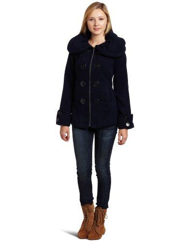 Jolt Juniors Short Coat