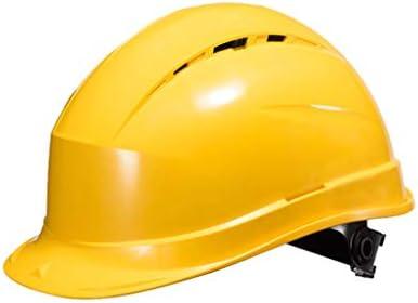 LCSHAN 高力ABSヘルメット工学ヘルメットは建築現場を導きます