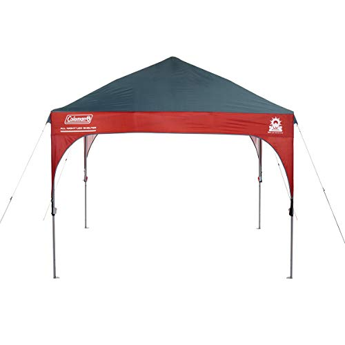 coleman 10x10 canopy - 5
