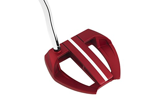 Callaway Odyssey 2018 Red O-Works Putters