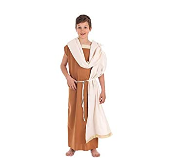 Disfraz de Romano Aurelio para niño: Amazon.es: Juguetes y juegos