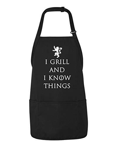 Panoware Funny Grilling Apron Things